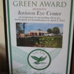 Pride in Salem Green Award.