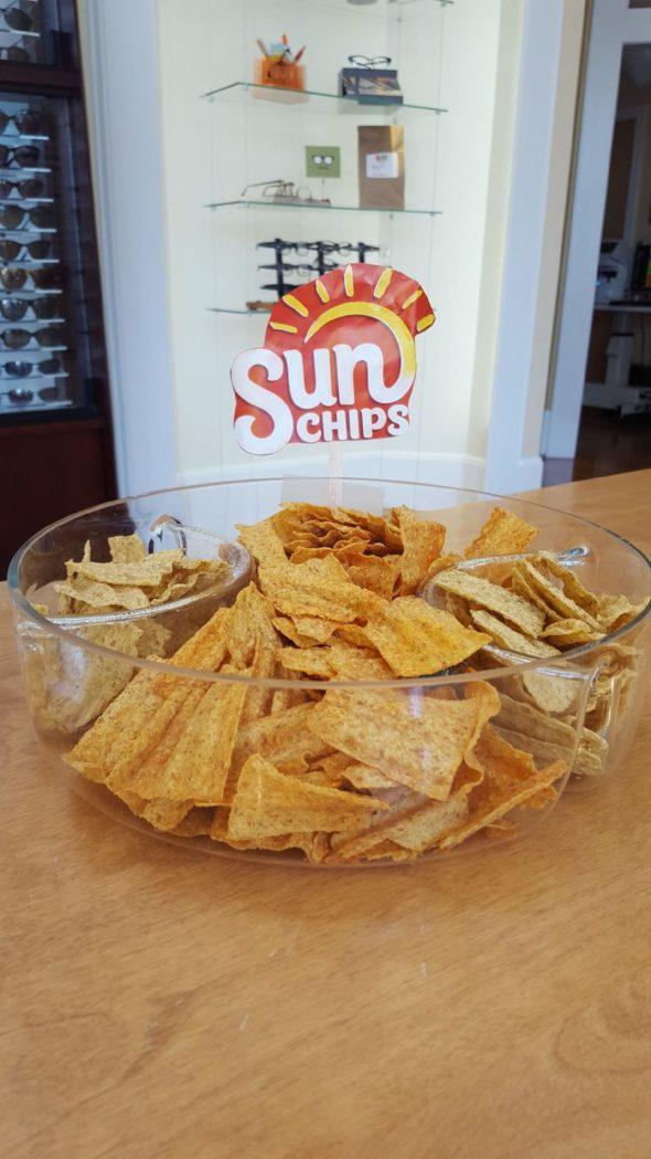 Solar Eclipse Snacks